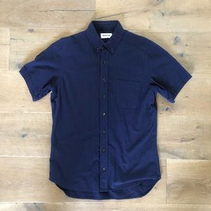 Taylor Stitch Short Sleeve Woven Shirt